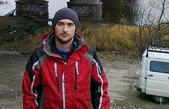 команда промышленных альпинистов Киева