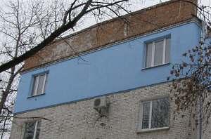 Утепление наружных стен в Киеве весной