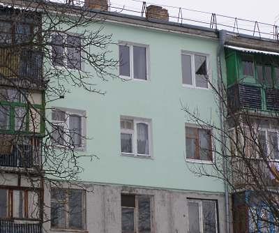 Утепление квартир весной в Киеве