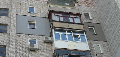 Утепление наружных стен в Киеве